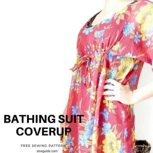 traje de baño encubrir