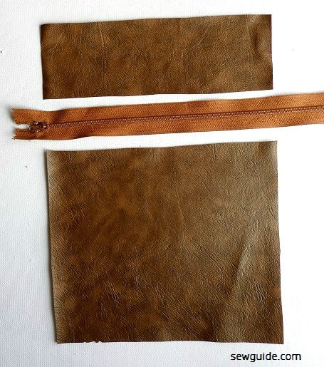 coser un patrón sin billetera