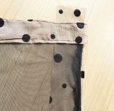 fabricación de bufanda
